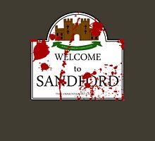 Welcome to Sandford T-Shirt