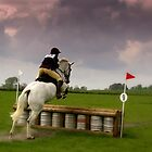 Horse events by Olivia Wike