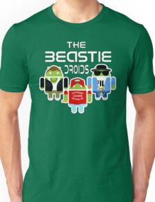 THE BEASTIE DROIDS Unisex T-Shirt