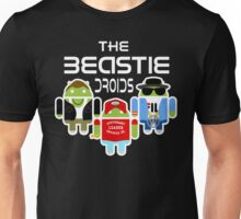 THE BEASTIE DROIDS Unisex T-Shirt