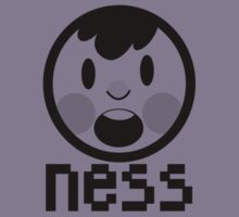 neff Parody: ness Kids Clothes