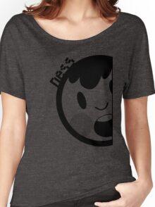 Ness Neff Parody v2 Women's Relaxed Fit T-Shirt