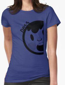 Ness Neff Parody v2 Womens Fitted T-Shirt