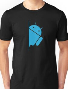 Think with Droids Unisex T-Shirt