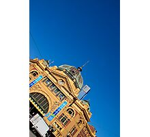 Station Photographic Print
