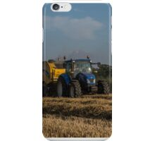 Harvest time 2 iPhone Case/Skin