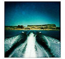 Lake Powell, Utah Photographic Print