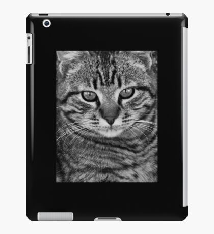 Intense iPad Case/Skin