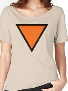 Royal Netherlands Air Force Insignia (1939-1940) Women's Relaxed Fit T-Shirt