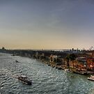 Giudecca Island by Tom Gomez