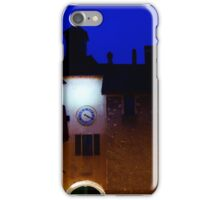 The Tower Clock.........France iPhone Case/Skin