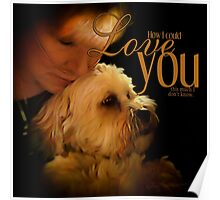 How I Could Love You This Much Poster