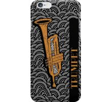 Trumpet Tunes iPhone Case/Skin