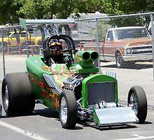 Summit Series Green; Fomoso Raceway USA by leih2008
