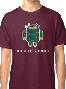 Kick-Assdroid Classic T-Shirt
