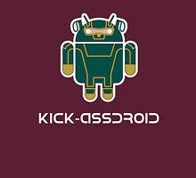 Kick-Assdroid Unisex T-Shirt