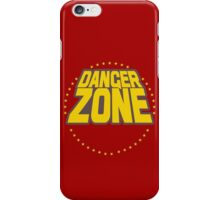 Danger Zone iPhone Case/Skin