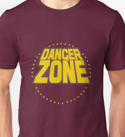 Danger Zone Unisex T-Shirt