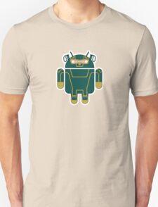 Kick-Assdroid (no text) T-Shirt