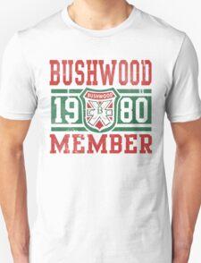 Retro Bushwood 1980 Member T-Shirt