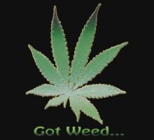 Got Weed... by Junior Mclean