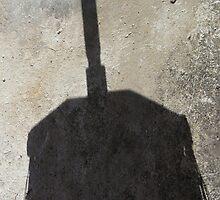 Broom Shadow by MaeBelle