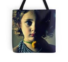 My Dandy Little Necklace Tote Bag