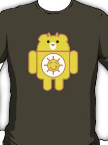 DROIDSHINE BEAR T-Shirt