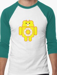 DROIDSHINE BEAR T-Shirt