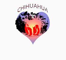 Chihuahua in a Heart Tee T-Shirt