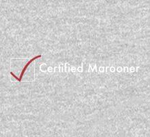 Certified Marooner One Piece - Long Sleeve
