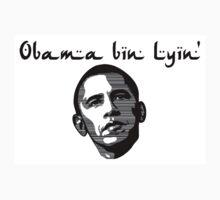 obama liar by zigidyz