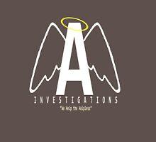 Angel Investigations Logo T-Shirt