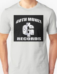 GOTH MONEY RECORDS T-Shirt