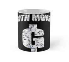 GOTH MONEY RECORDS Mug