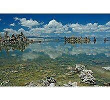 Mono Lake Landscape Photographic Print