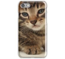 Timid iPhone Case/Skin