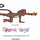 Mali Cat Stretch by EponaYoga
