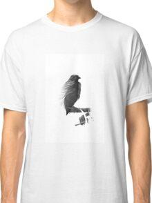Bird Feather Classic T-Shirt