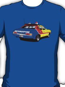 Mad Max's Interceptor T-Shirt