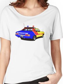 Mad Max's Interceptor Women's Relaxed Fit T-Shirt