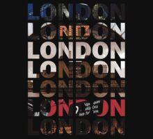 LONDON by JaymeeLS