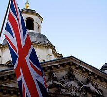 London, United Kingdom by Rae Tucker