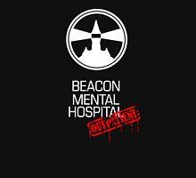 Beacon Mental Hospital Var. Unisex T-Shirt