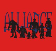 Alliance Kids Tee