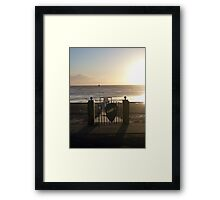 Two Thousand Framed Print
