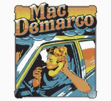 Mac Demarco HQ by PARCELFORCE