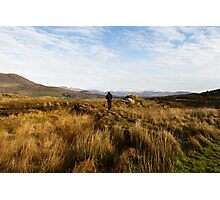 Wonderful Ring of Kerry Photographic Print