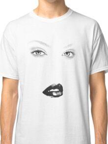 Fashion Model Classic T-Shirt