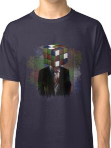 Figure Me Out Classic T-Shirt